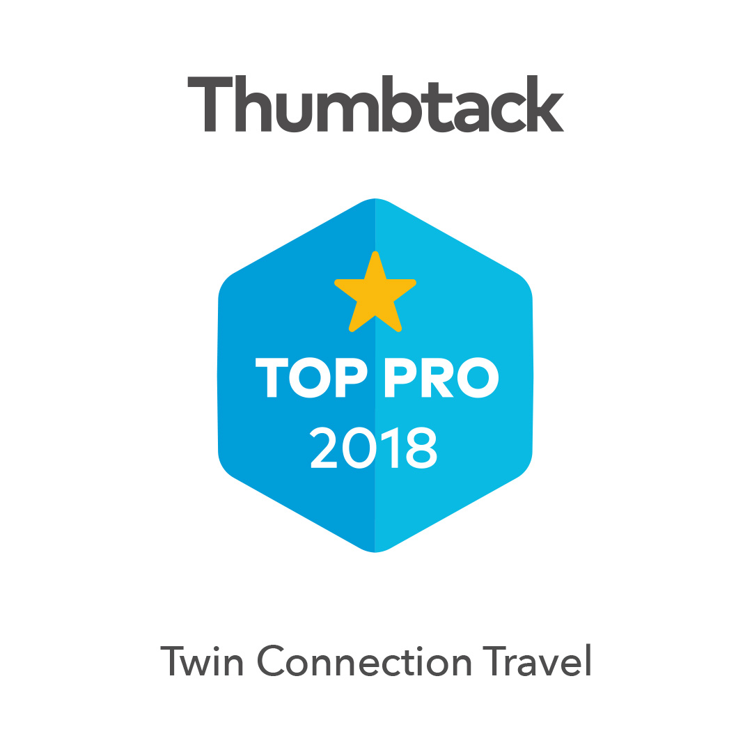 Thumbtack Best Pro of 2018